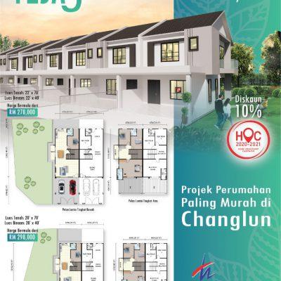 Taman Teja 3 Brochure 1